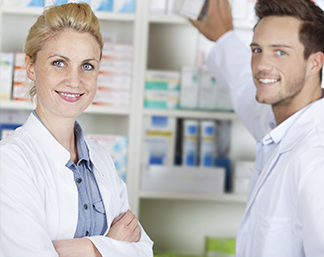 Pharmazeutisch-technische/n Assistent/in (PTA)