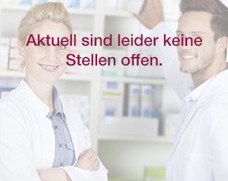 Pharmazeutisch-technische/n Assistent/in (PTA) mit Schwerpunkt Kosmetik