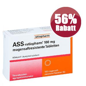 ASS Rabatt Aktion StadtApotheken Dresden