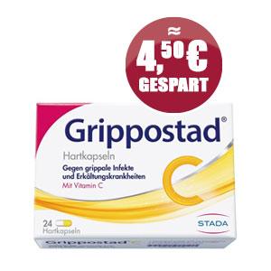 Die Stadt Apotheken Dresden - Grippostad Rabatt