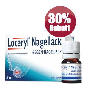 Die Stadt Apotheken Dresden - Loceryl Nagellack Rabatt