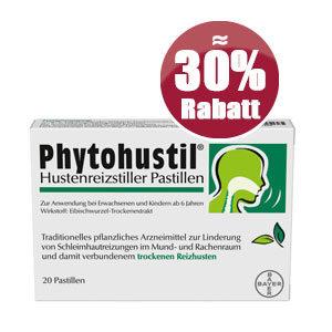 Die Stadt Apotheken Dresden - Phytohustil Rabatt